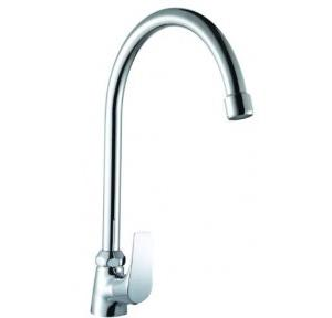 Parryware Brass Deck Mounted Sink Cock, T3820A1