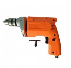 Yuri Y110A Electric Drill Machine, 350 W, 2600 rpm