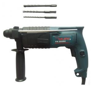 Yuri YR2-20 Rotary Hammer, 500 W, 850 rpm