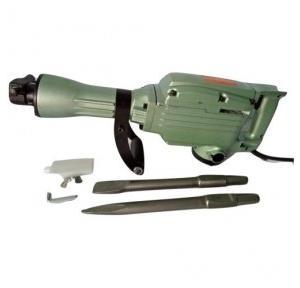Yuri YRDH-65A Demolition Hammer, 1600 W, 1400 rpm