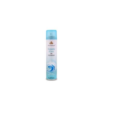 Melange Aquatic Wave Room Freshener, 300 ml