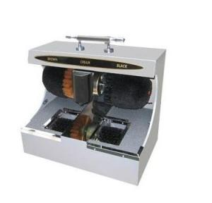 Euronics SS Automatic Shoe Shining Machine 40W, ESM4