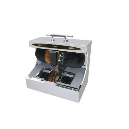 Euronics SS Automatic Shoe Shining Machine 40W, ESM4