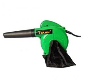 Yuri Y628C Electric Blower, 500 W, 13000 rpm