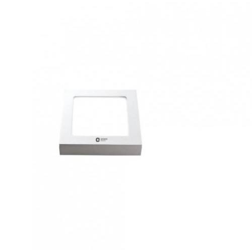 Orient LED Surface LED Panel Light Square 6W (Cool White)