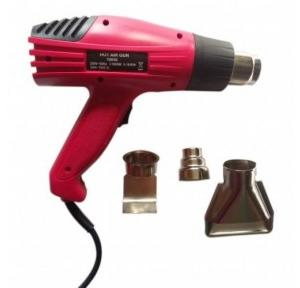 Yuri Y203G Heat Air Gun , 1600 W, 380-500 degreeC