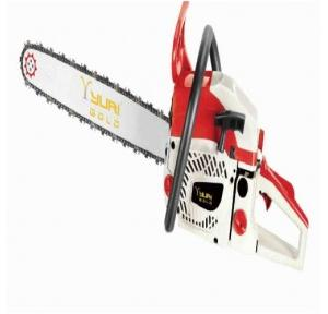 Yuri Y58-22 Gasoline Chain Saw, 2400 W, 558 mm
