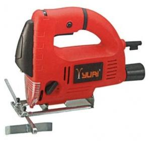 Yuri Y765 Electric Jigsaw, 720 W, 500-3000 rpm