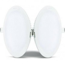Philips LED Downlight Astra Prime 15W Round (Cool Daylight)