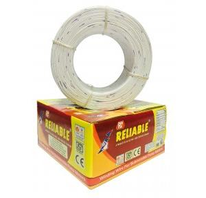 Reliable Polywrap Submersible Winding Wire, Conductor Diameter: 1.30 mm, 10 Kg