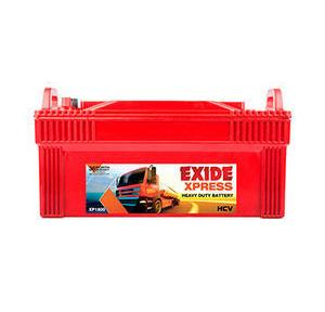 Exide Xpress DG Battery 180Ah 12V