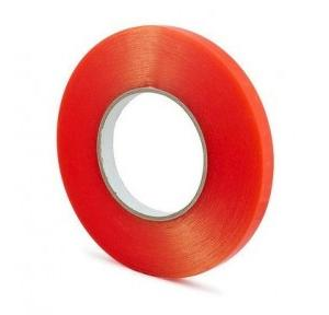 Polyester Double Side Carpet Pasting Tape, 1 Inch x 25mtr