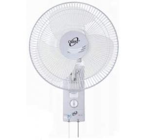 Orpat Wall Fan 300mm 45W 1250RPM, OWF-3147 (White)