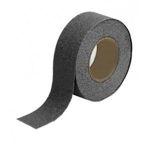 Euronics Anti Skid Tape 0.75-0.85mm x 2Inch x 18mtr, TAS-B50 (Black)