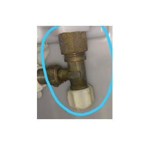Jaquar WC Flush Tank Inlet Valve