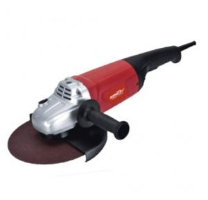King KP-316 Angle Grinder, 180 mm, 2600 W
