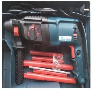 Trumax Mx1026 Rotary Hammer, 800 W, 900 rpm
