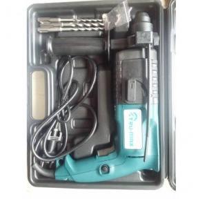 Trumax Mx1020 Rotary Hammer, 500 W, 850 rpm