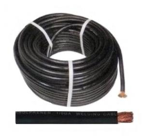 Omaxe Welding Cable, 25 Sq mm, Length: 100 mtr
