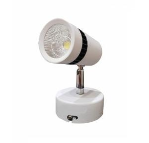 Abnor LED Spot Light 6W (White)
