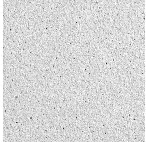 Armstrong Dune Max Microlook Ceiling Tile, 600x600x16 mm (12 Tiles in Box)