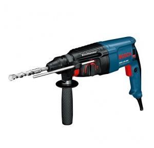 Bosch GBH2-26DRE Rotary Hammer, 800 W, 900 rpm, 0611253755