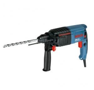 Bosch GBH2-22E Rotary Hammer, 620 W, 1000 rpm, 0611250655