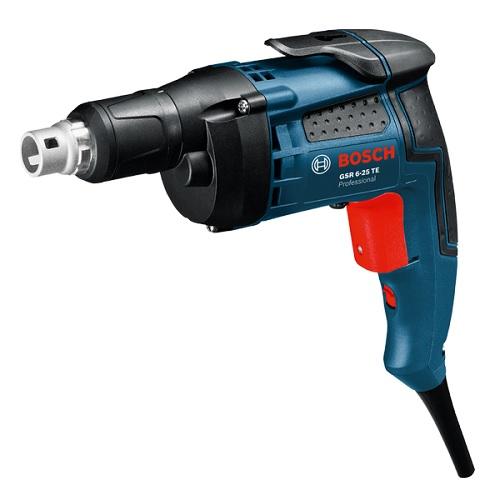 Bosch GSR 6-25 TE Drywall Screwdriver, 701 W, 0 601 445 000
