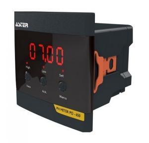 Aster Digital PH Meter, PO-650