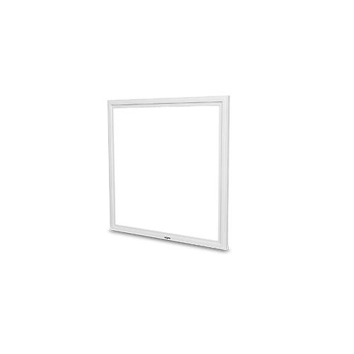 Wipro Garnet Slim LED Panel Light Square 40W 2x2, D414065 (Cool Daylight)