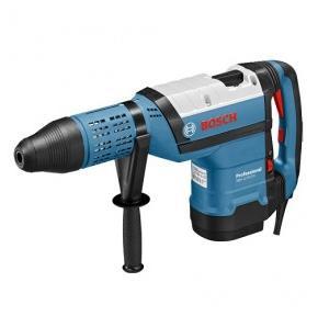 Bosch GBH 12-52 DV Rotary Hammer, 1700 W, 220 rpm, 0611264000