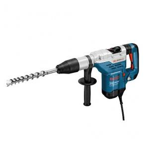 Bosch GBH 5-40 DCE Rotary Hammer, 1150 W, 170 - 340 rpm, 0611264000