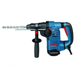 Bosch GBH 3-28 DRE Rotary Hammer, 800 W, 900 rpm, 061123A0K0