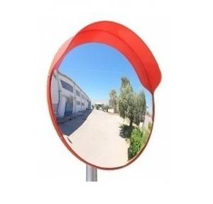Convex Mirror 24Inch With Stand SS 202 5Ft