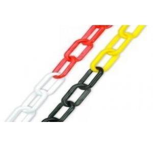 PVC Barricading Chain, 1mtr