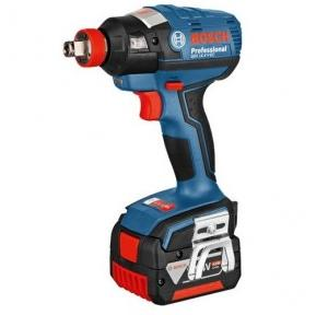 Bosch GDX 14,4 V-LI Cordless Impact Screw Driver/Wrench, 3200 rpm, 14.4 V, 06019B90F0