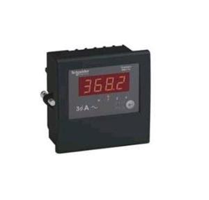 Schneider Ammeter Three Phase DM3110 CI1.0, 30002385