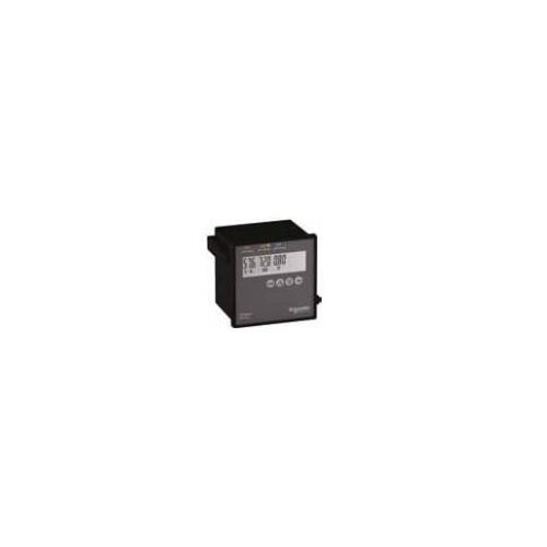 Schneider LED Display Energy Meter DM6300 CI0.5 RS, 30002570