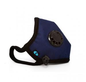 Atlanta Healthcare Cambridge N95 Mask, Size: L (Blue)