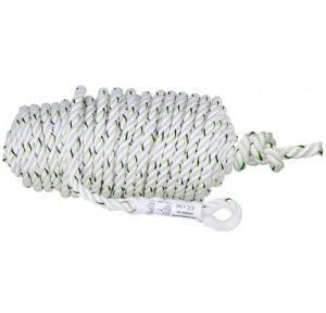 Karam Anchorage Line Long Polyamide Rope 14mm x 150mtr, PN9150
