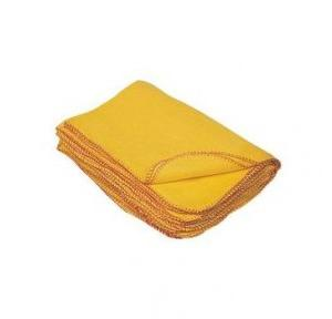 Yellow Duster, 20x24 Inch (Pack of 12 Pcs)