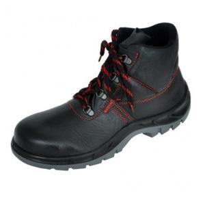 Karam FS 21 Gripp Series Black Steel Toe Safety Shoes 828e19e32