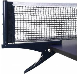 Table Tennis Net With Bracket, Length: 56 Inch