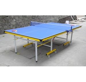 Sunshine Table Tennis Table 9ft x 5ft x 30Inch, SB-RE-4585