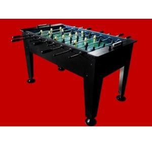 Sunshine Foosball Table Set With 2 Pcs Soccer Ball, 30x55x34 Inch