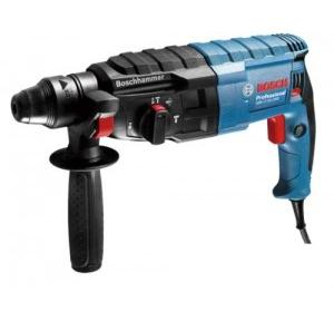 Bosch Rotary Hammer with SDS Plus 790W, GBH 2-24 DRE