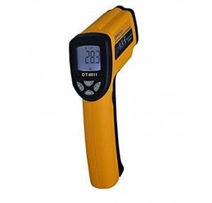Mextech Digital Infrared Thermometer, DT-8811
