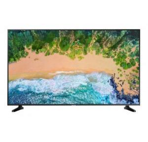 Samsung Ultra HD LED Smart TV (4k) 55 Inch, UA55NU7090