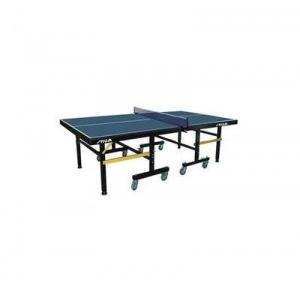 Stag Supreme Super Strong Super Deluxe 125mm Wheels Table Tennis Table 2740x1525x760 mm, TTIN 50