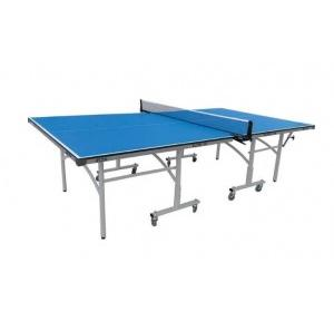 Stag AMERICAS STRONG & STURDY I.T.T.F. APPROVED 100mm WHEELS Table Tennis Table 2740x1525x760 mm, TTIN 60